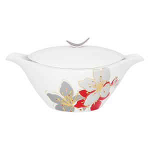 Oval Tureen 300cl Ballet 1