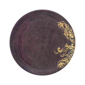 Flat Tart Platter 31cm Dom 1
