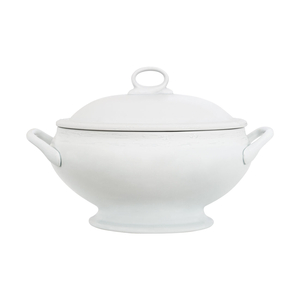 Oval Tureen 328cl Olympus