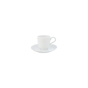 Coffee Cup 11cl Antar + Coffee Saucer 12cm Olympus