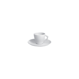 Chávena Café 8cl City + Pires Café 12cm Olympus 0