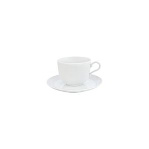 Tea Cup 28cl Antar + Tea Saucer 15cm Olympus