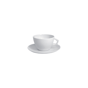 Chávena Chá 23cl City + Pires Chá 15cm Olympus 0