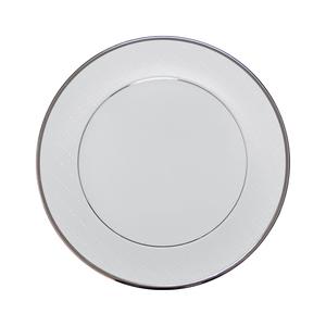 Ethereal White / Prato Marcador 31cm 0