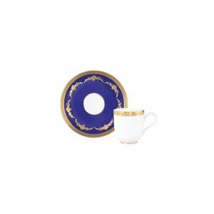 Imperio Blue / Pires 12cm Olympus + Chávena Café 11cl Antar 0