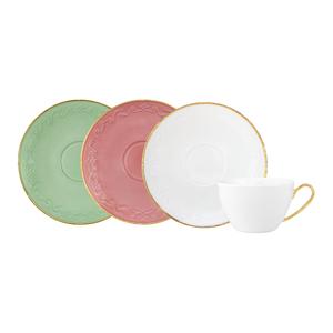 Pires Chá 15cm + Chávena Chá 23cl NC 0