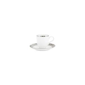 Chávena Café 11cl Antar + Pires Café 12cm Olympus 0