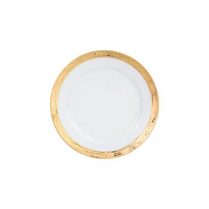 Prato Sobremesa 21cm Olympus 0