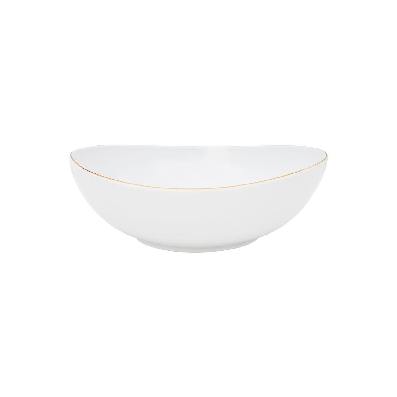 Round Salad Bowl 26cm Ballet 1