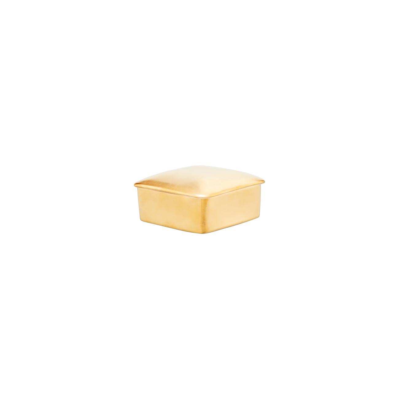 Caixa Quadrada 12cm Lusa 0