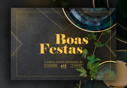 Boas Festas 2018 0