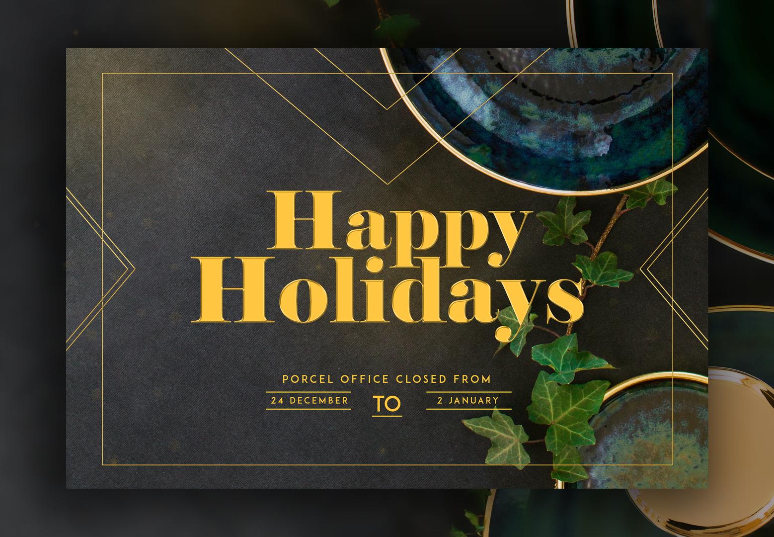Happy Holidays 2018 1