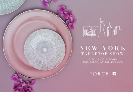 New York Tabletop Show 0