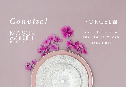 Maison&Objet Paris 1