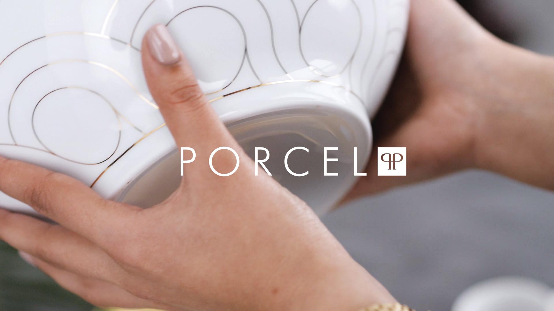 Manufacturing porcelain at Porcel 3