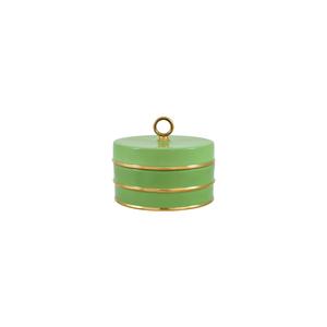 Celery Gold Caixa Redonda 13cm 0