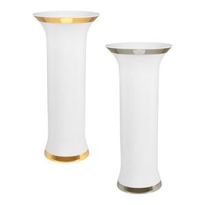 Golden Jarra 29cm Trombeta + Silver Jarra 29cm Trombeta 0