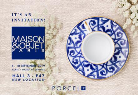 Maison & Objet - Paris 0