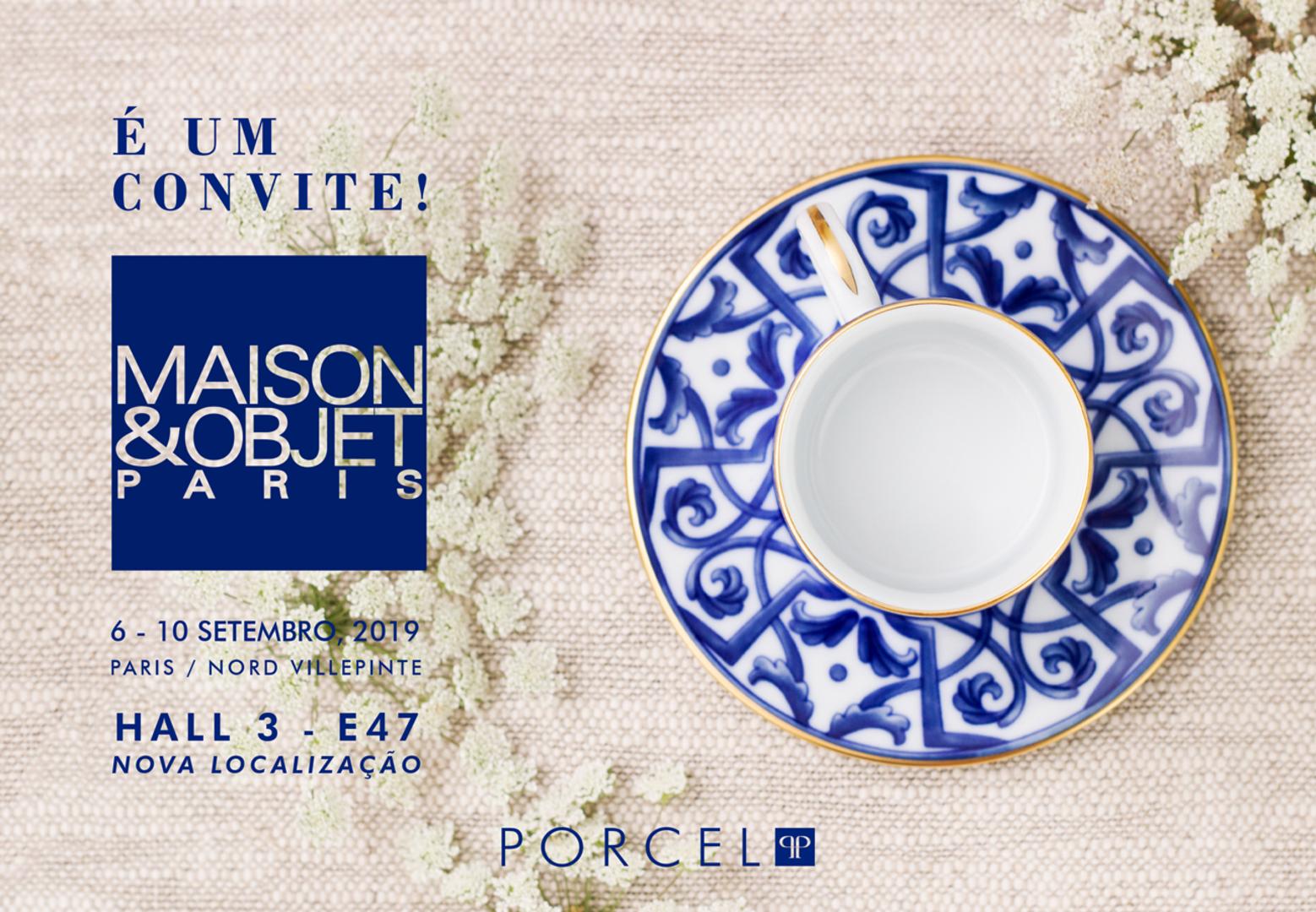 Maison & Objet - Paris 1