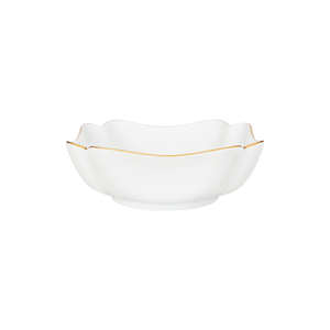 Square Salad Bowl 23cm Macau 0