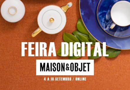 Feira Digital Maison&Objet 1