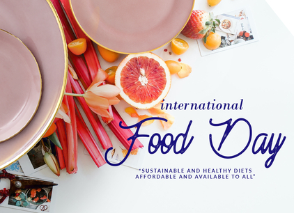 International Food Day 0