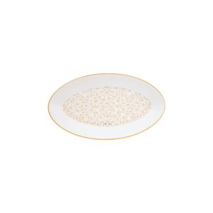 Oval Pickle Dish 22cm Mir 1