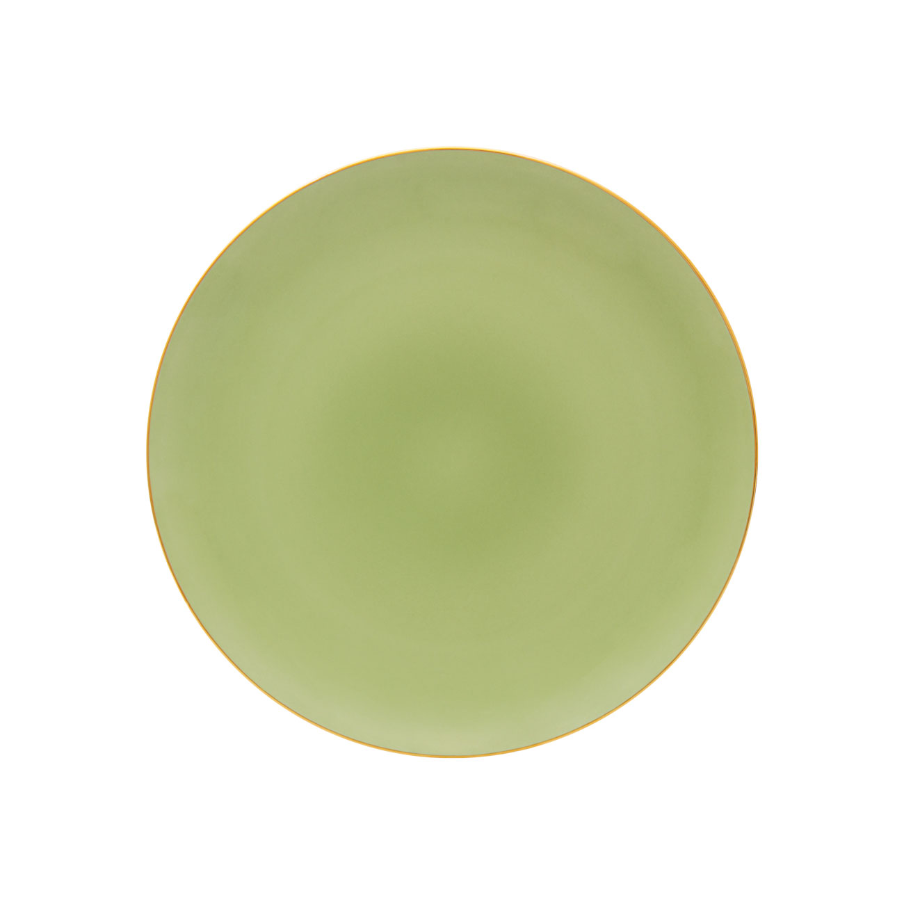 Dinner Plate 27cm Peac 1