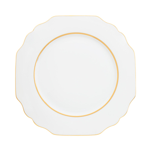 Premium Gold / Service Plate XL 32cm Viena 1