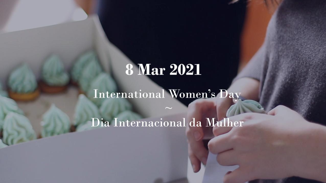 Dia Internacional da Mulher 0
