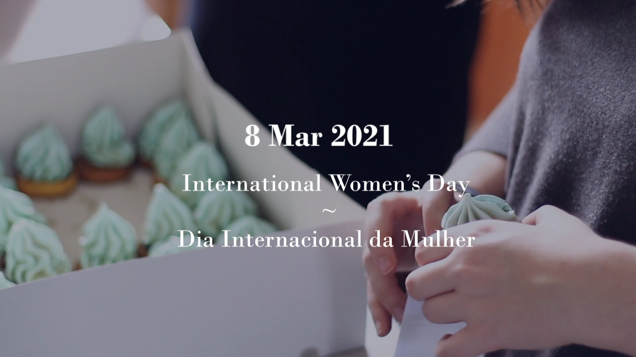 International Women's Day 0
