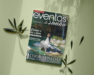 Revista Eventos de Sonho 0