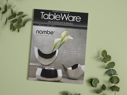 Tableware International | 30º Aniversário Porcel 0