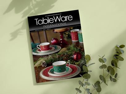 Tableware International | Designer do Ano 2021 0