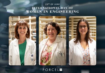 Dia Internacional da Mulher na Engenharia 0