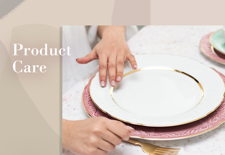 Product Care 1