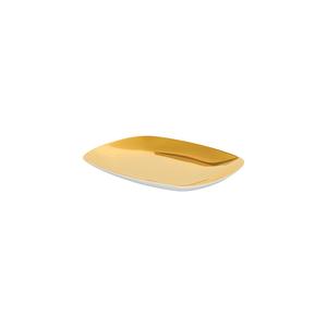 Full Gold | Bandeja Rectangular 13x18cm 0