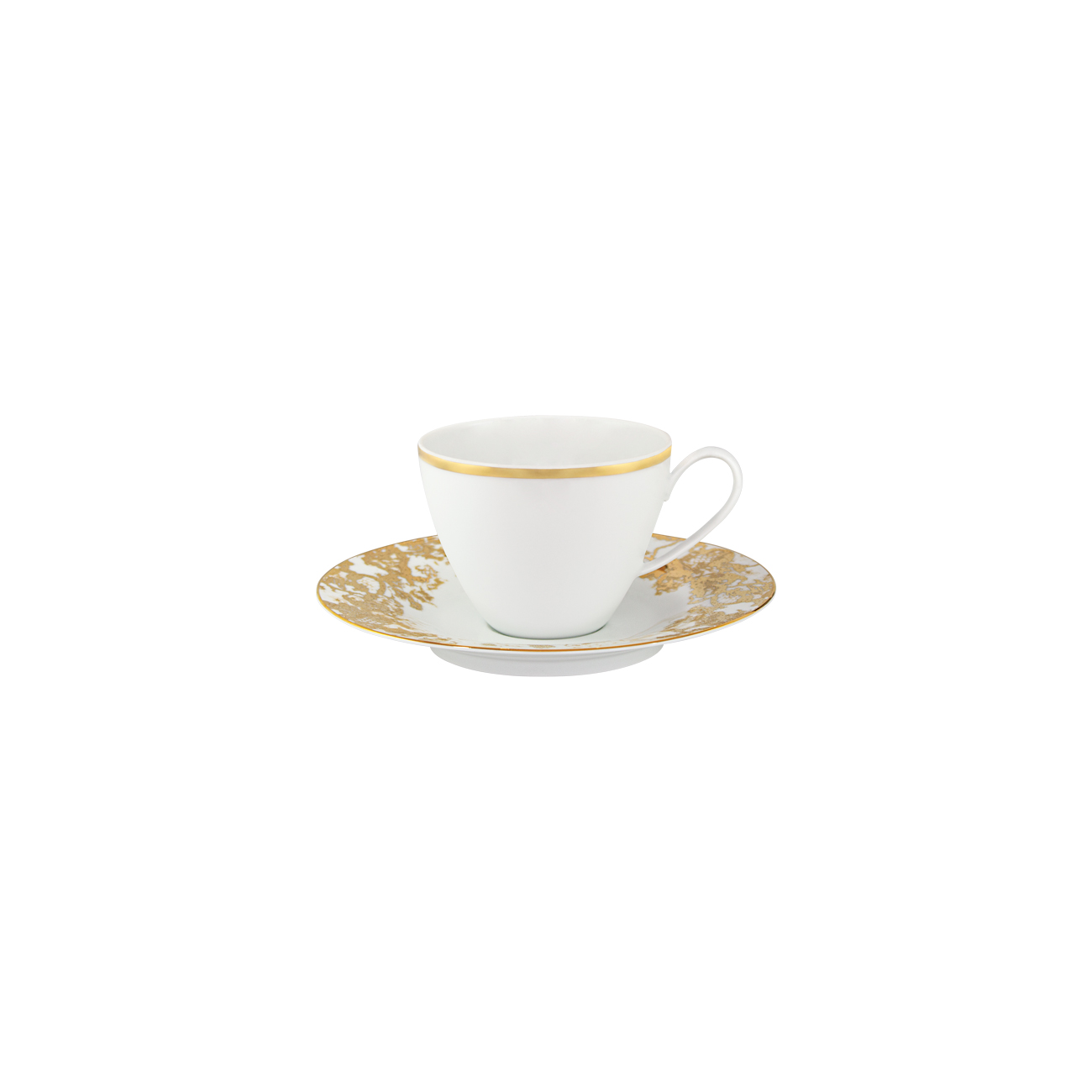 Tea Cup 26cl Ballet + Saucer 17cm Ballet 0