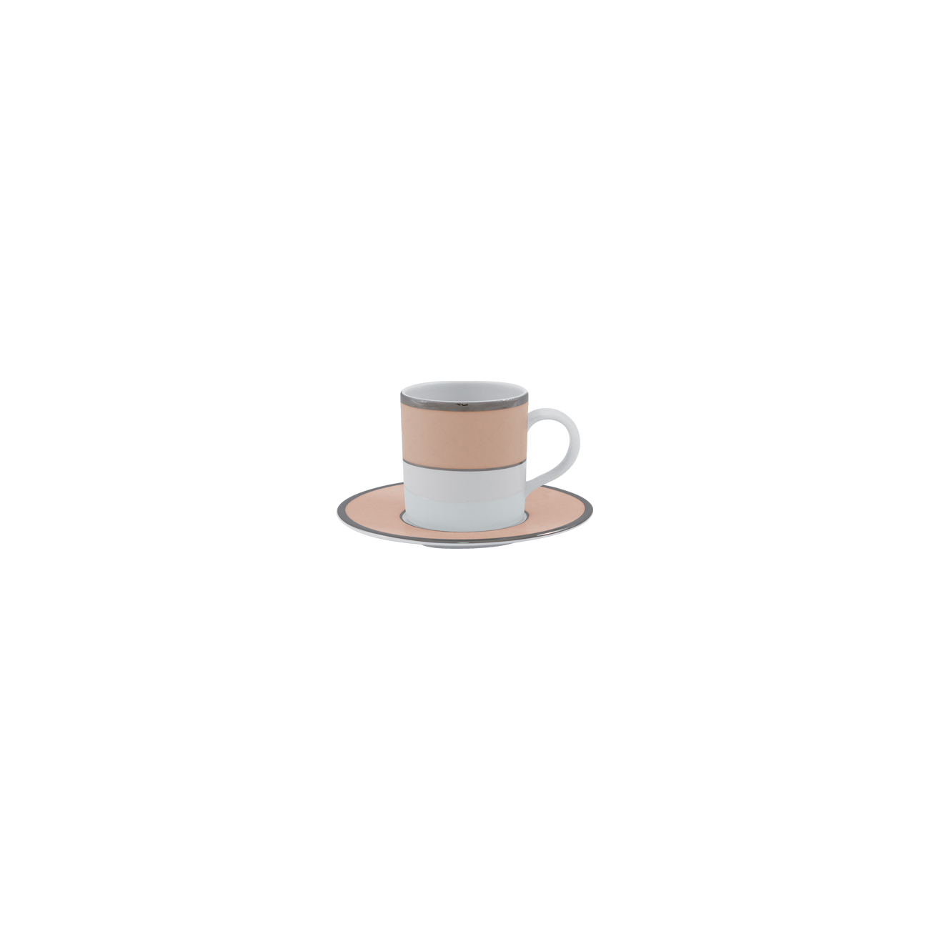 Chávena Café 9cl Bia + Pires Café 11cm Bia 0