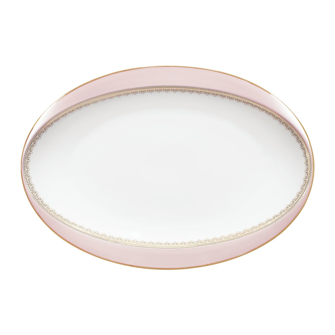 Travessa Oval 35cm Ballet 0