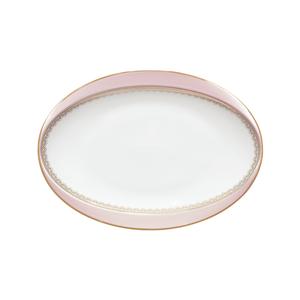 Travessa Oval 30cm Ballet 0