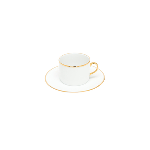 Tea Cup 23cl Bia Tea + Saucer 16cm Myth 0