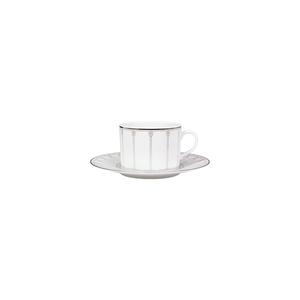 Chávena Chá 23cl Bia / Pires Chá 16cm Myth 0