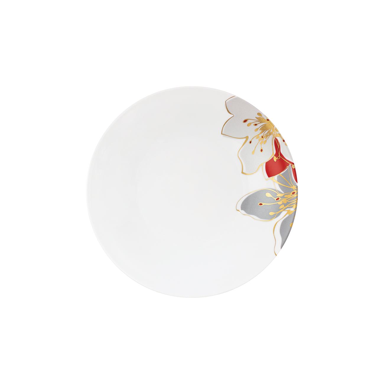 Dessert Plate 22cm Ballet 1