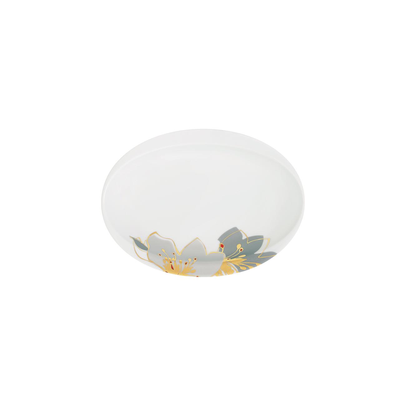 Oval Pickle Dish 20cm Ballet 1