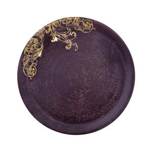 Flat Tart Platter 31cm Dom 0