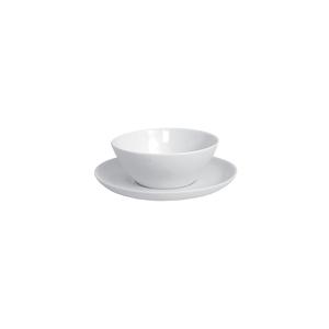 Taça 13cm Mir + Pires Molheira 17cm Olympus 0