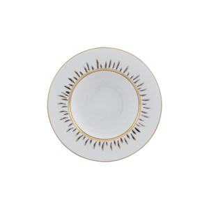 Prato Sopa 22cm Pétala Simples 76052 0608 | Ø 22cm; h 4cm 0