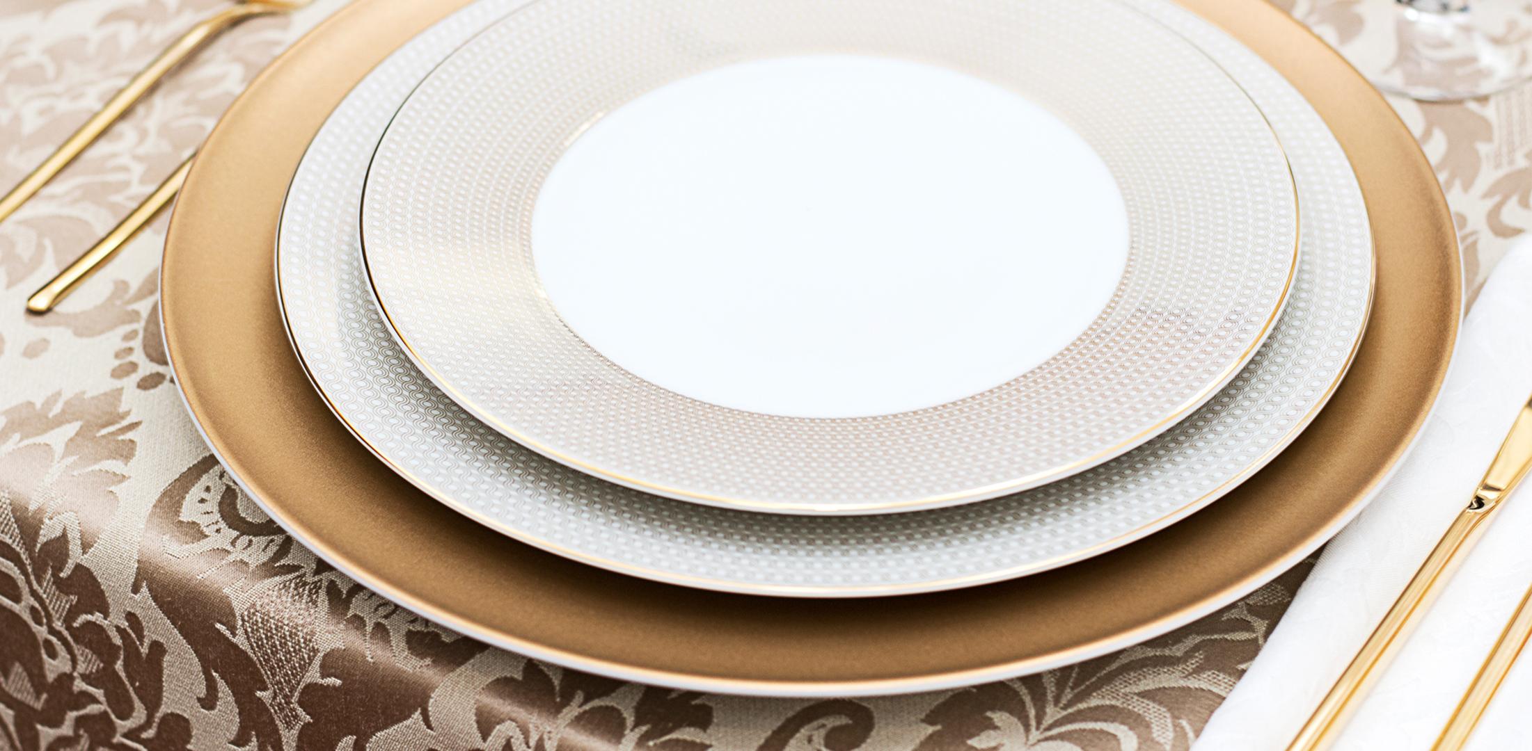 Service Plates 2