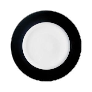 Black Platinum / Prato Marcador 31cm 0
